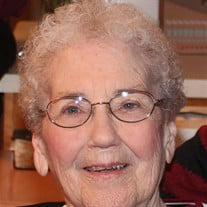 Peggy Carlin of Ramer, Tennessee