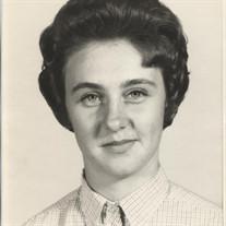 Janice Elaine Hamby