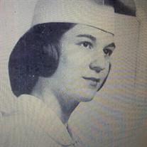 Pauline E. (LaFerriere)  Rodrigues