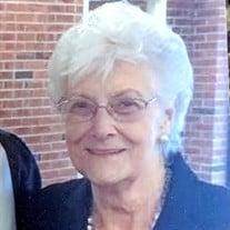 Barbara J. McGowan