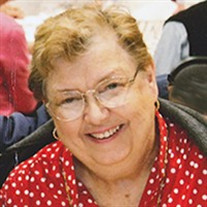 Marlys Ann Bates