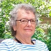 Mrs. Etta Jane Belrose
