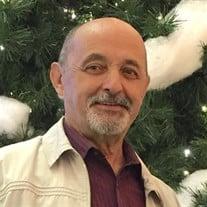 Manuel Ramon Ageitos Pinazas