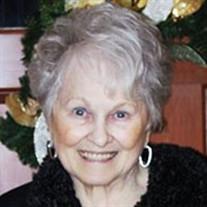 Mrs. Shirley Ann Miller