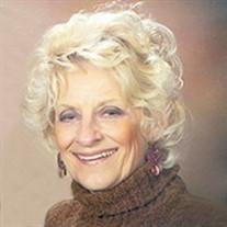 Mrs. Barbara Jean Schoenecker
