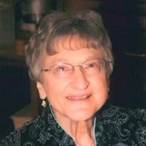 Gladys Jean Southward