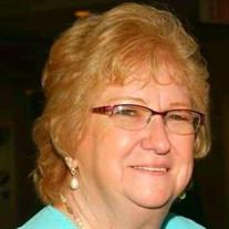 Martha Ann Powell