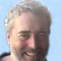 Mr. DAVID MAC LAURIN CAMPBELL