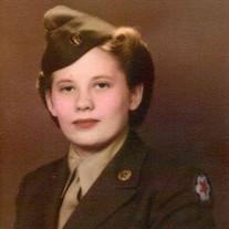 Marjorie Elizabeth Shea