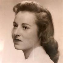 Coral Margaret Lawrence