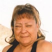 Yolanda Perez Mier