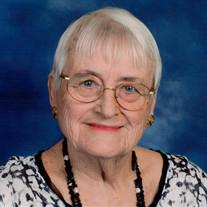 Helen Louise Reinhart-Krowlek