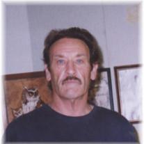 Jackie L. Robertson