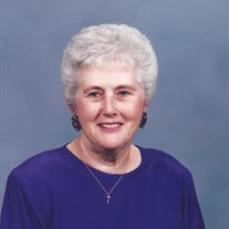 Lucile A. Dalke