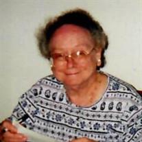 Katherine  Lucille Bridget  Devoy