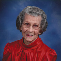 Esther Pauline Wilkes