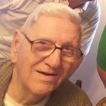 Biaggio Joseph Maggio, Jr.