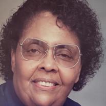Eunice J. Holloway