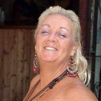 Brenda Sue Munsinger