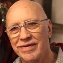 Henry Gayle Talbert. Sr.