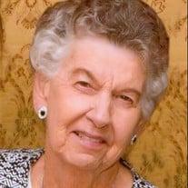 Margaret Helen Vanderlip Bowen