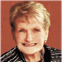 Ruth Melvin Hinze