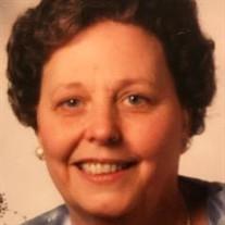 Hilda Doris  Blizard