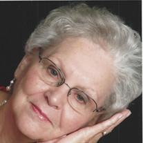Shirley Ann Bragg
