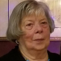 Alma Jean Morgan