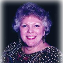 Elaine Crouse Fritton