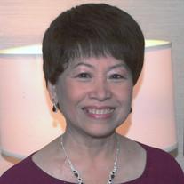 Judy F. Villanueva