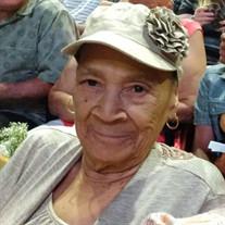 Janet Elizabeth Johnson