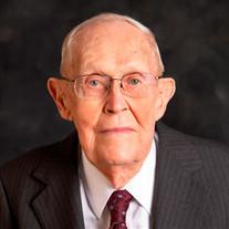Carl M. Gustafson