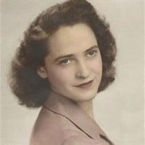 Gertrude Anna Boyles