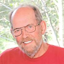 Mel A.  Hackett