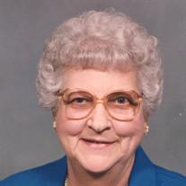 Martha A. Gaither