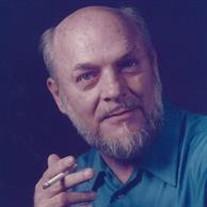 Robert Clayton Shelton