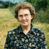 Barbara   Jean  Randall