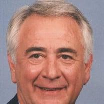 Mr Wayne Hobson Hammond