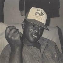 Mr. Wilbert Morton Latimer