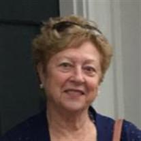 Beverly Morvant Burregi