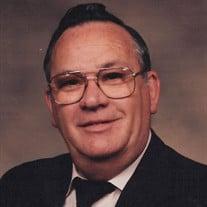 "Robert ""Bob"" Alfred Bishop"