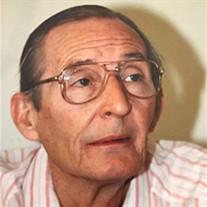 Floyd A. Smith Sr.