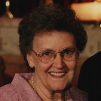 Carol Marian Elliott