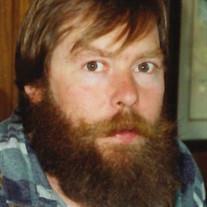 Kim Edward Stafford