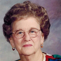 Nina Jean Brown