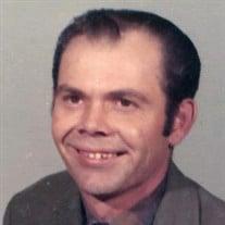 Glen Samuel Parker Jr