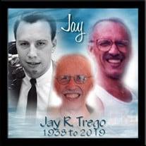 Jay R. Trego