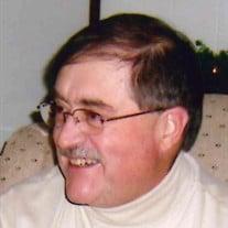 Gerald Witham