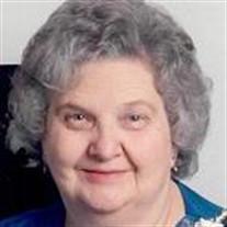 Ruth E. Miner
